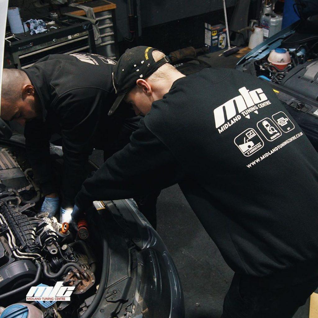 Car & Van Repairs birmingham