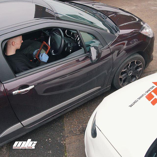 Car Diagnostics birmingham