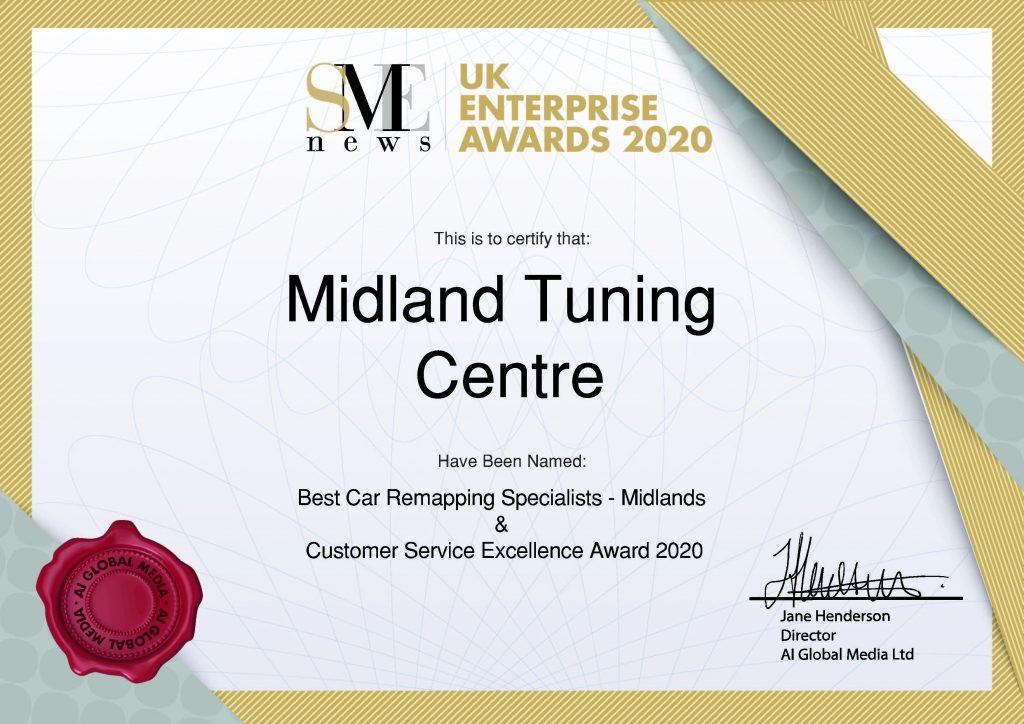 Midland Tuning Centre
