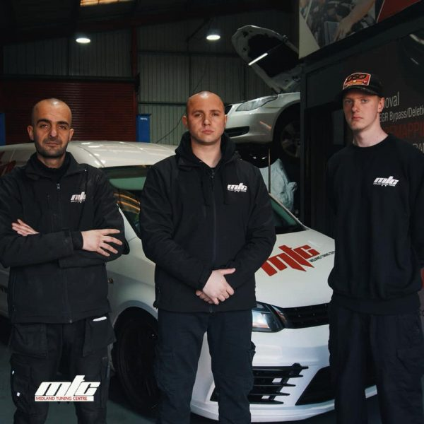 About Midland Tuning Centre